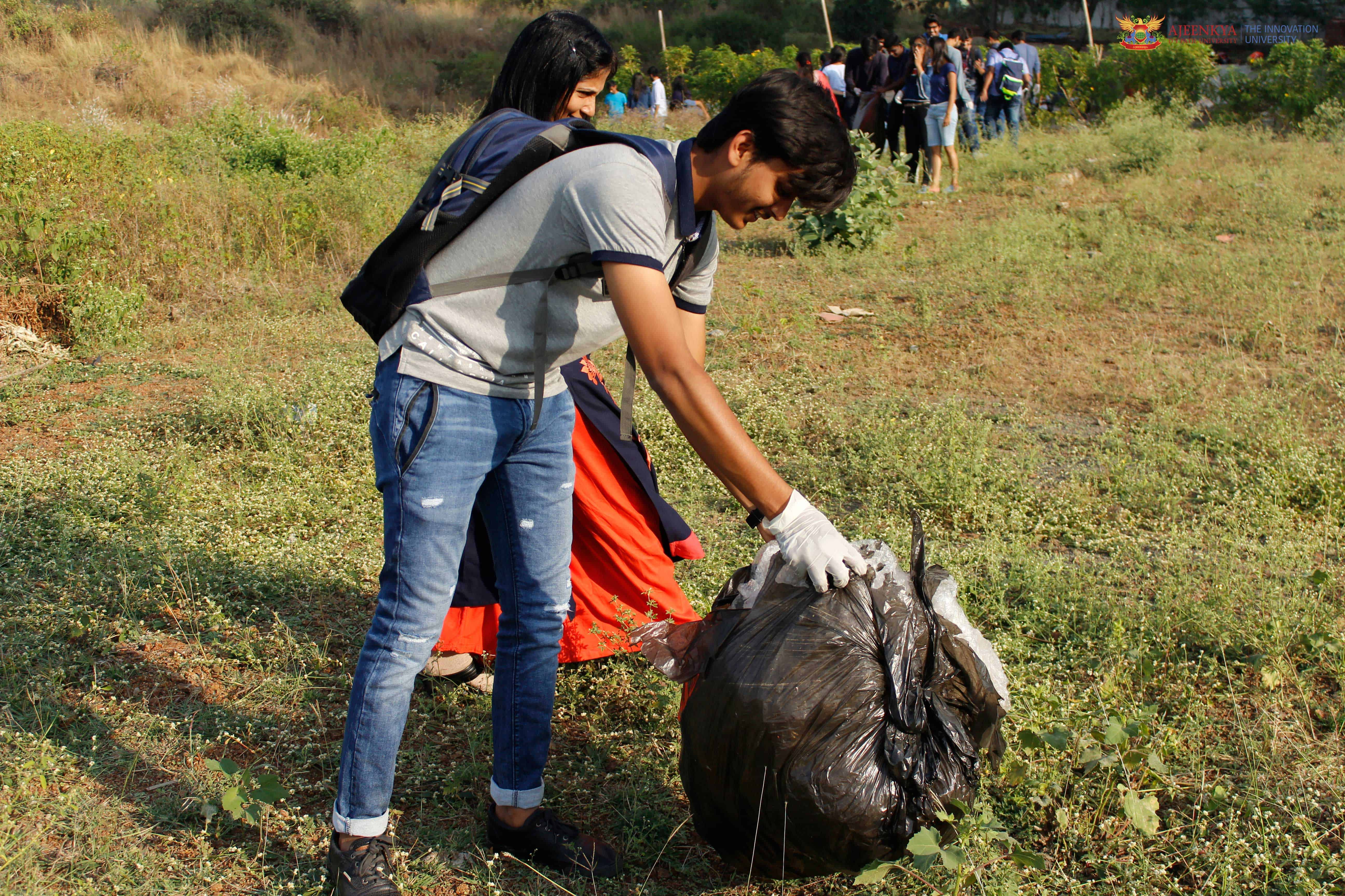Cleanliness Drive 1 1
