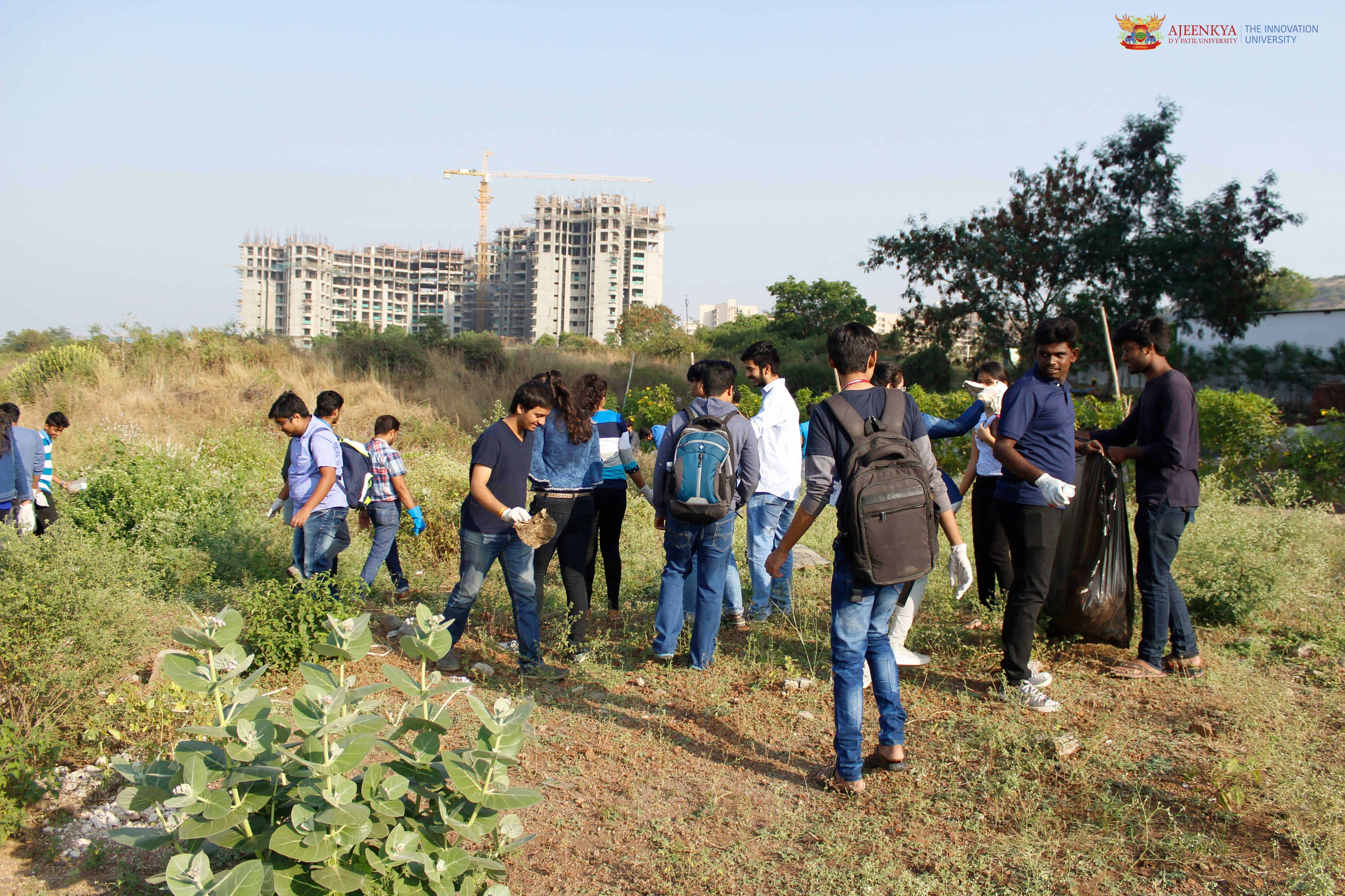 Cleanliness Drive 2 1