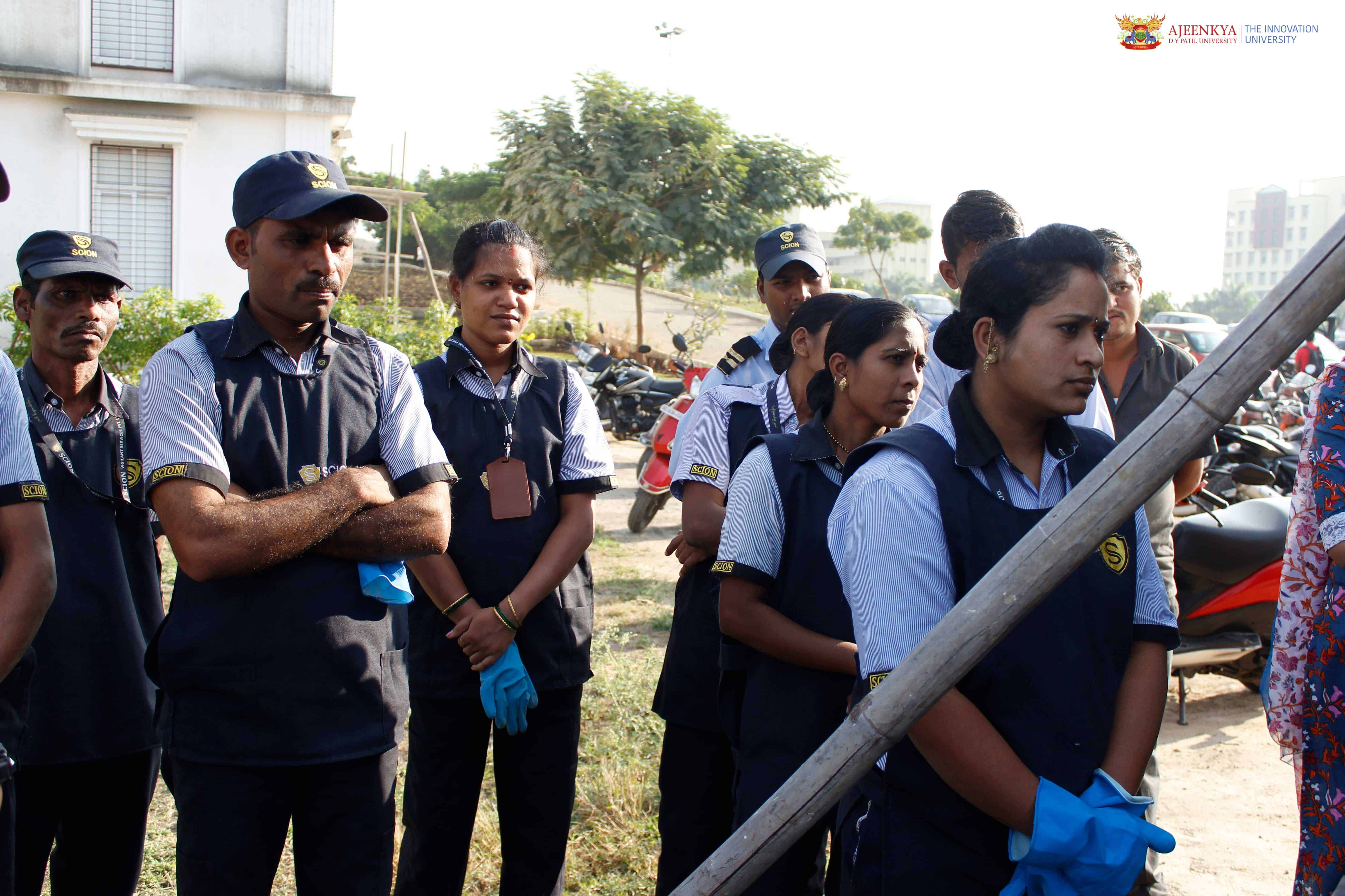 Cleanliness Drive 5 1
