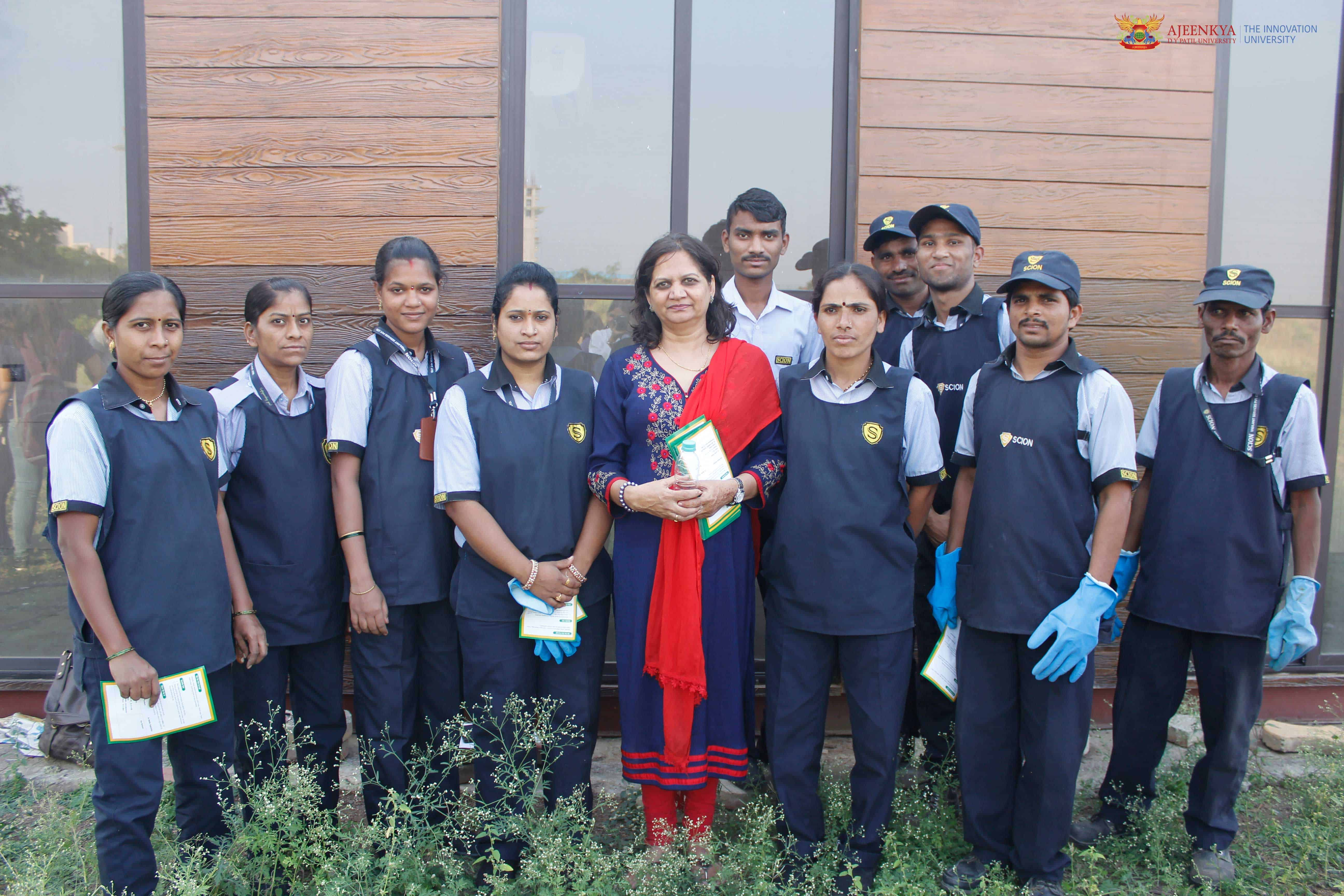 Cleanliness Drive 7 1