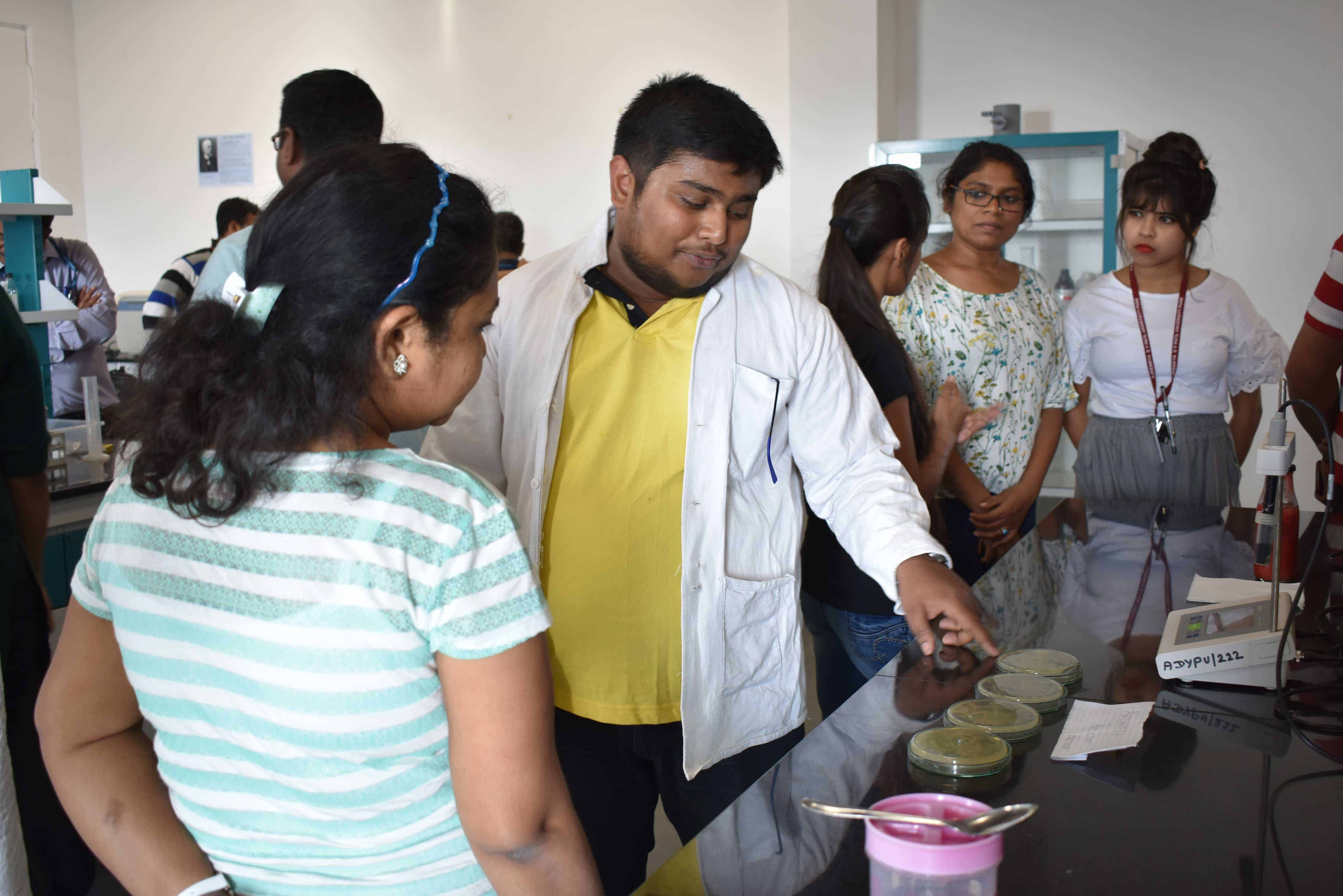 Science Day Celebration 3