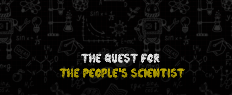 Vox Pop on Science and Scientists
