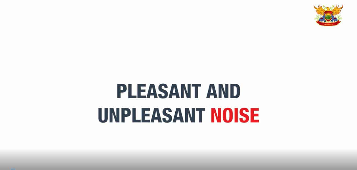 WhisperYourPledge – Crusade Against Noise Pollution