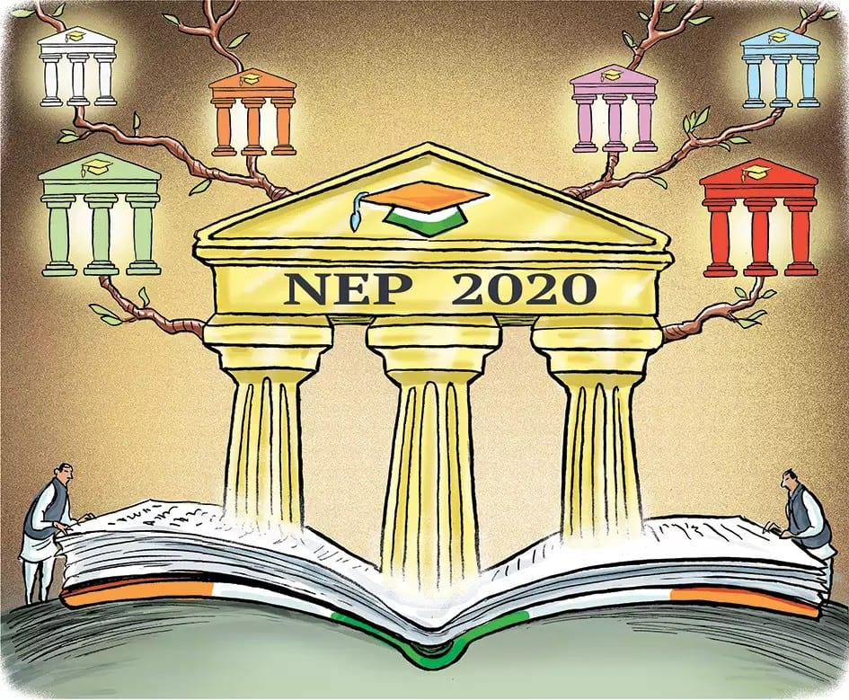NEP2020 National Education Policy