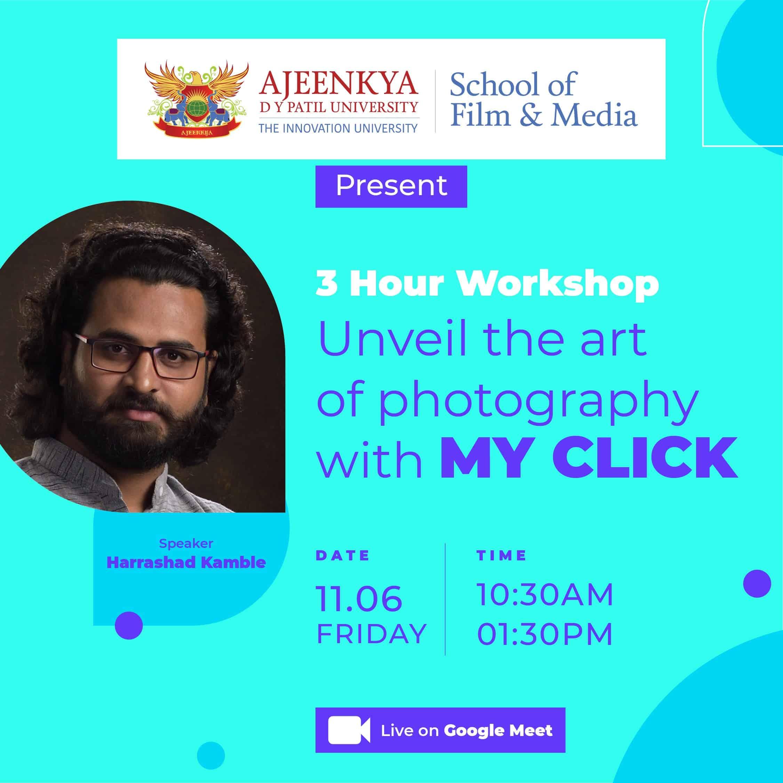 webinars and workshops SFM