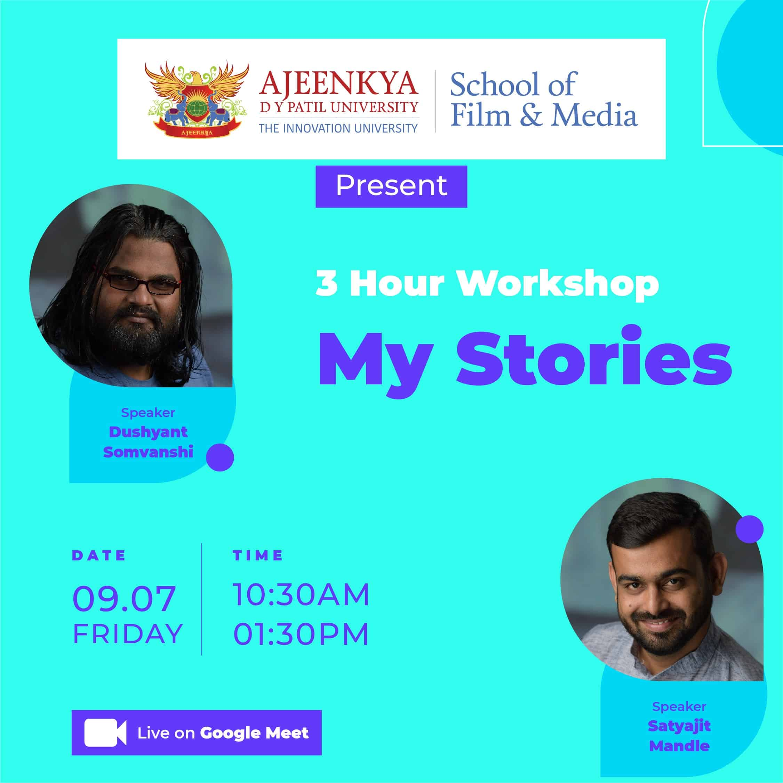 webinars and workshops SFM Rev